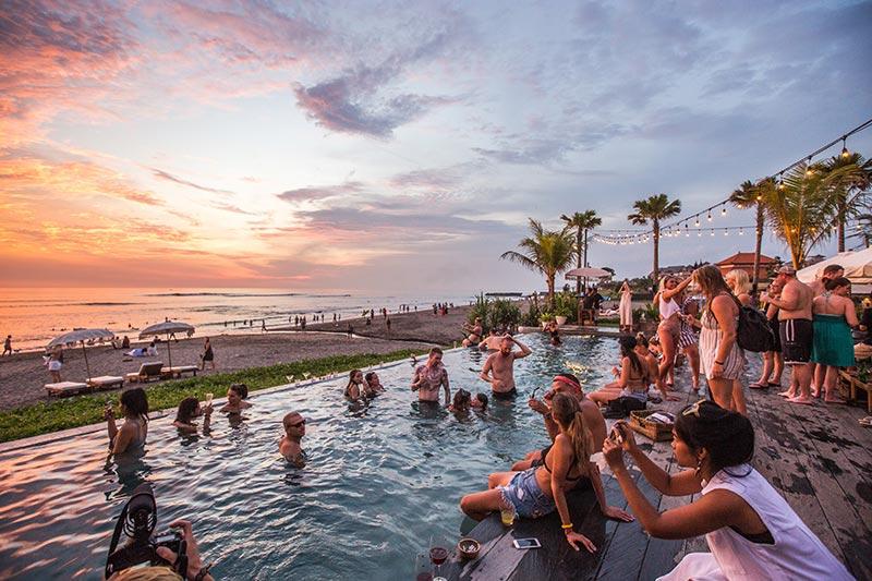 Viagem Bali 2020