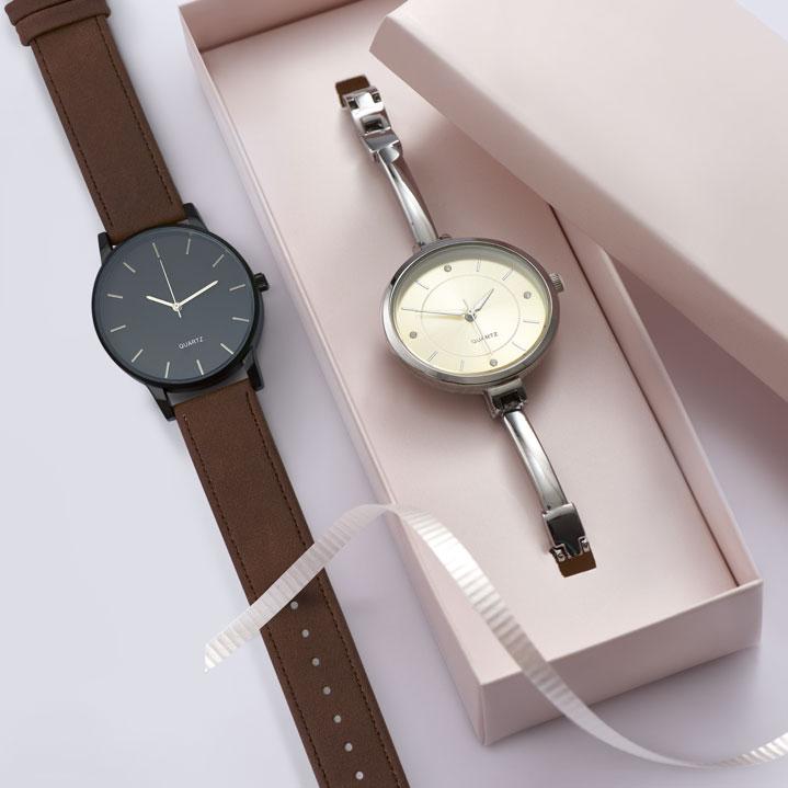 Relógios Love