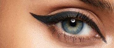 36547 Pitch Black - Delineador de Olhos High Impact
