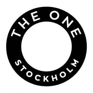 The One Stockolm logo