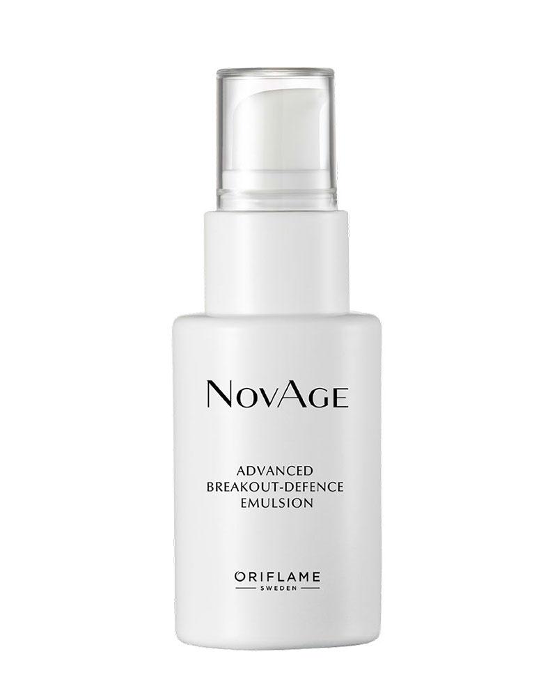 Emulsão Antiacne NovAge Advanced