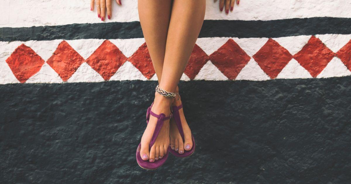 Sérum-Óleo de Pés Rapid Repair Feet Up Advanced