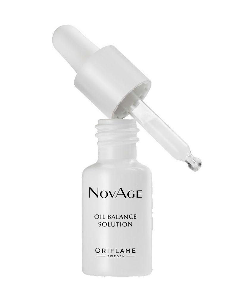 Solução Oil Balance NovAge