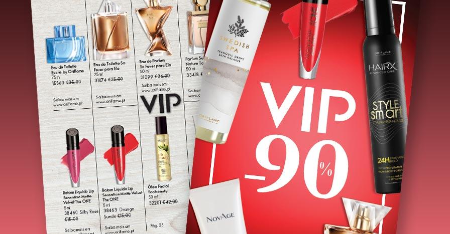 Programa VIP