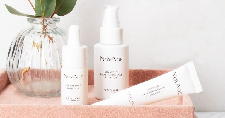 NovAge Antiacne