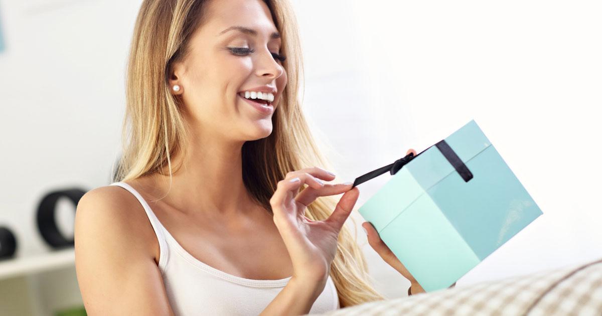 Beauty Box Oriflame