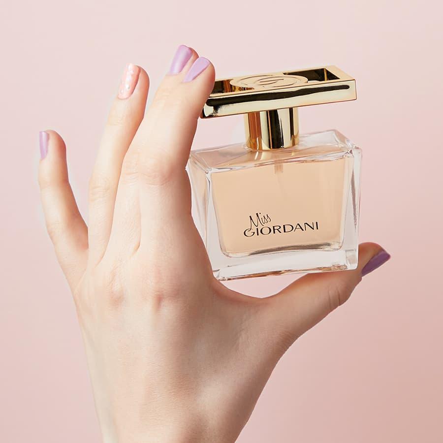 Eau de Parfum Miss Gordiani