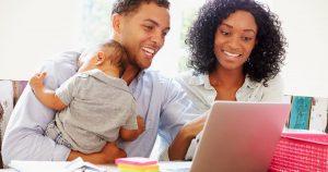 Oportunidade de Ganhar Dinheiro para os Novos Pais