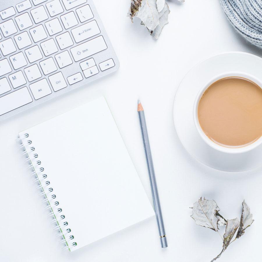 Como Criar um Blog - Planeamento