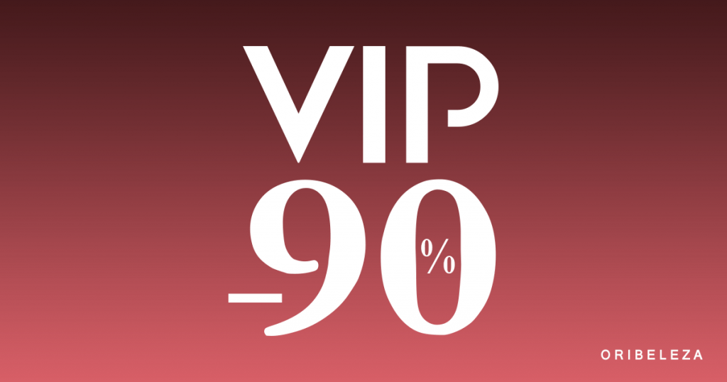 Programa VIP share