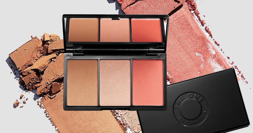 Kit Contouring THE ONE