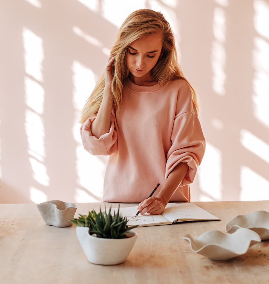 Planear metas para um estilo de vida saudável