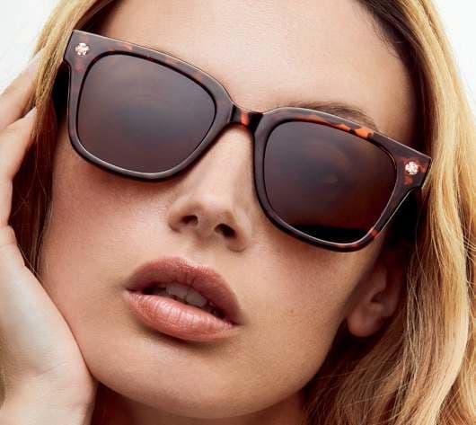 Catálogo Norrsken Oriflame - óculos de sol