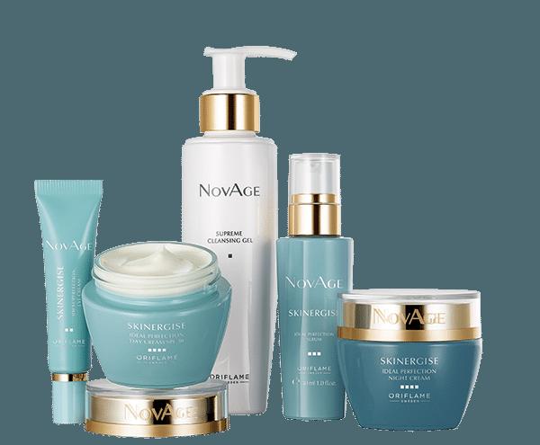 Comprar NovAge
