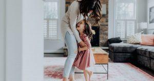 Oriflame para as Mães que Trabalham em Casa