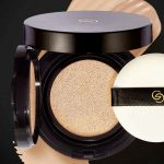 Base de Cor Cushion Divine Touch Giordani Gold Oriflame