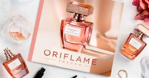 Catálogo Oriflame 5 de 2021