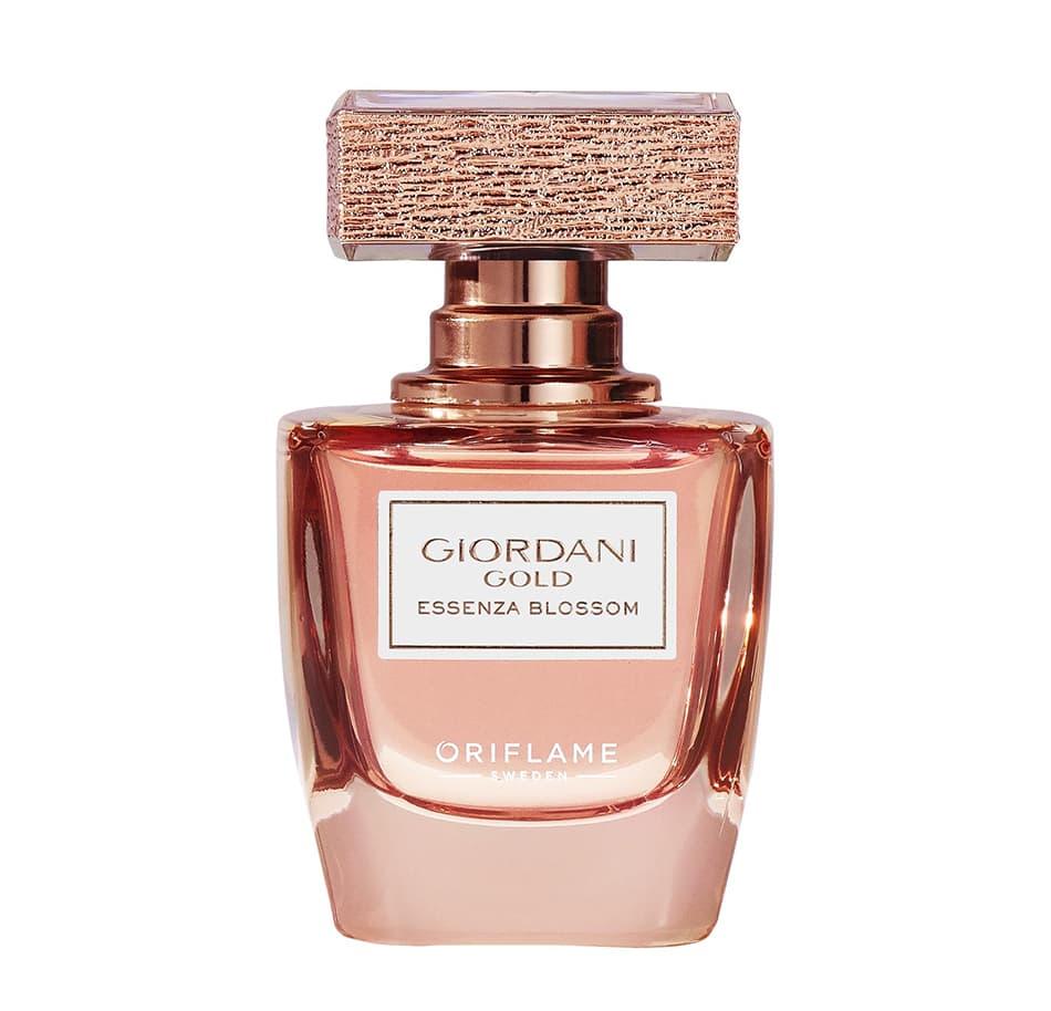 Parfum Essenza Blossom Giordani Gold