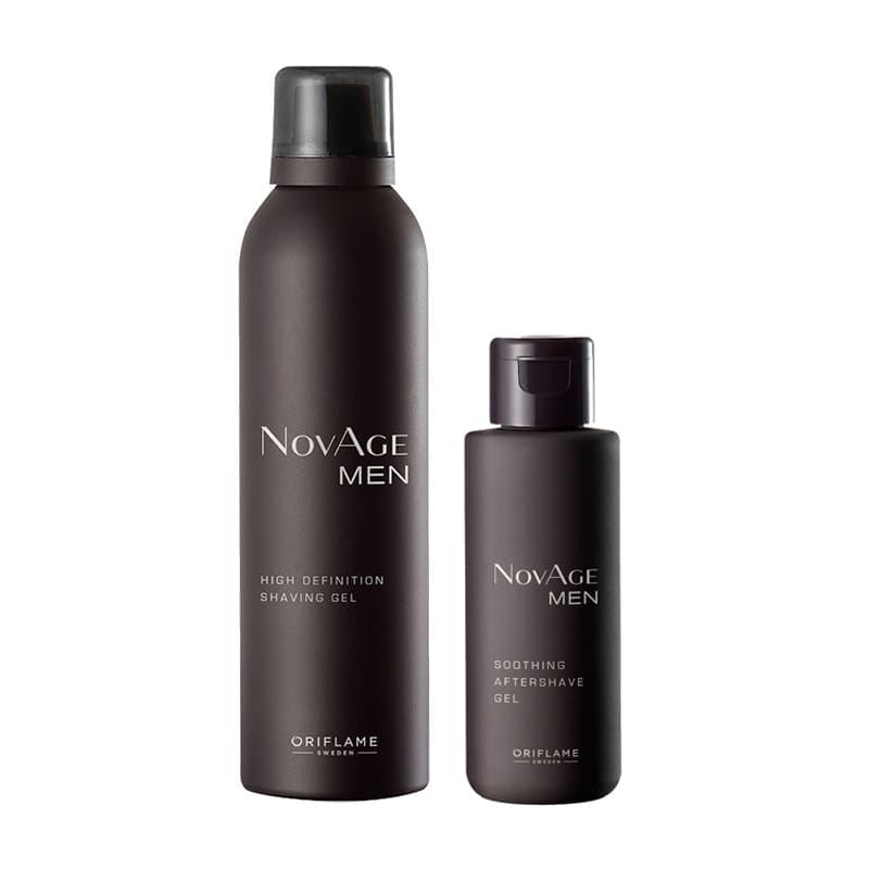 NovAge Men Barbear