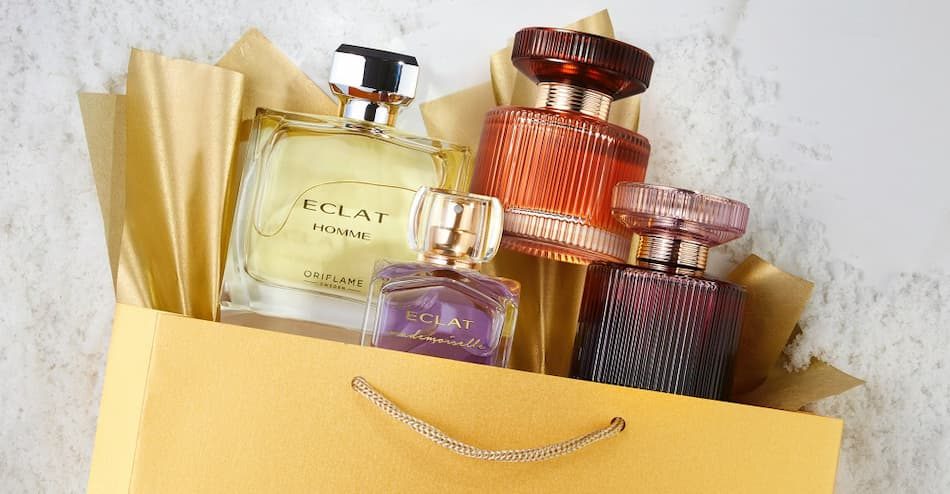 Vender perfumes