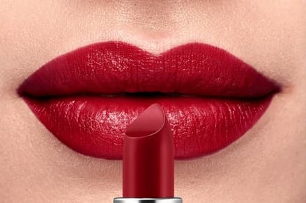 Passionate Red - 37664