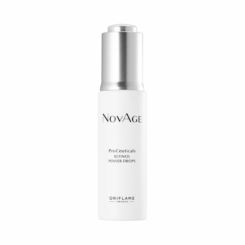 Concentrado Retinol Power Drops ProCeuticals NovAge