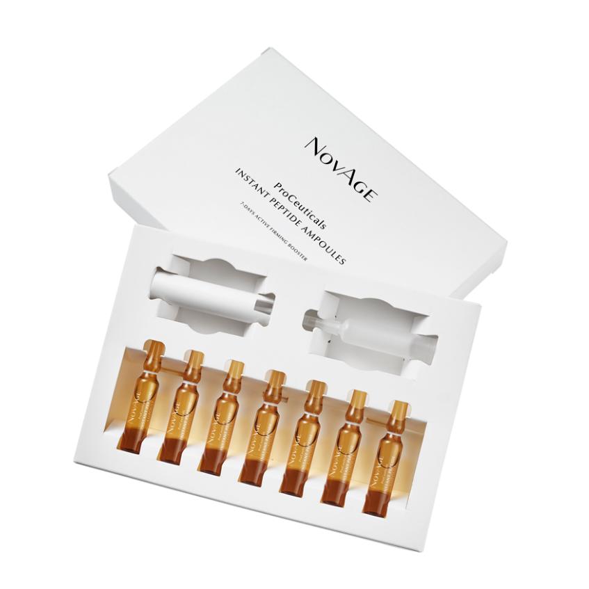 Ampolas Instant Peptide ProCeuticals NovAge
