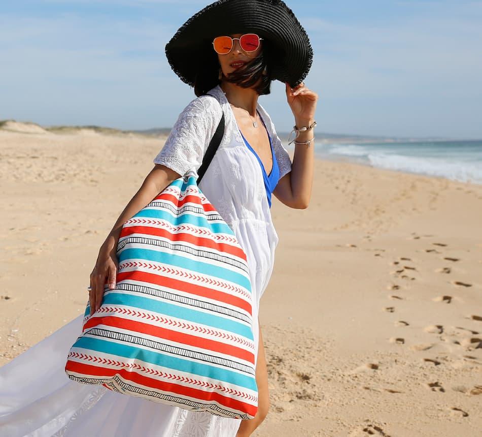 Almofada de Praia O'Summer Oriflame