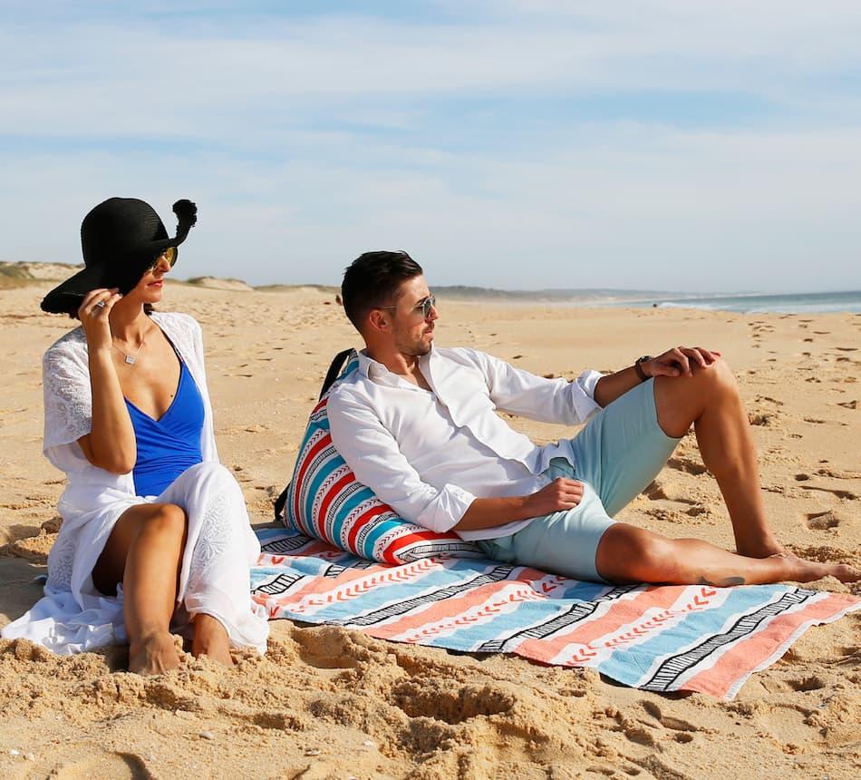 Toalha de Praia O'Summer Oriflame