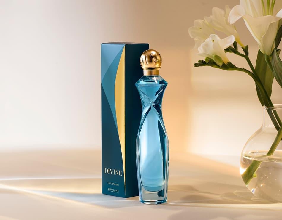 Eau de Parfum Divine