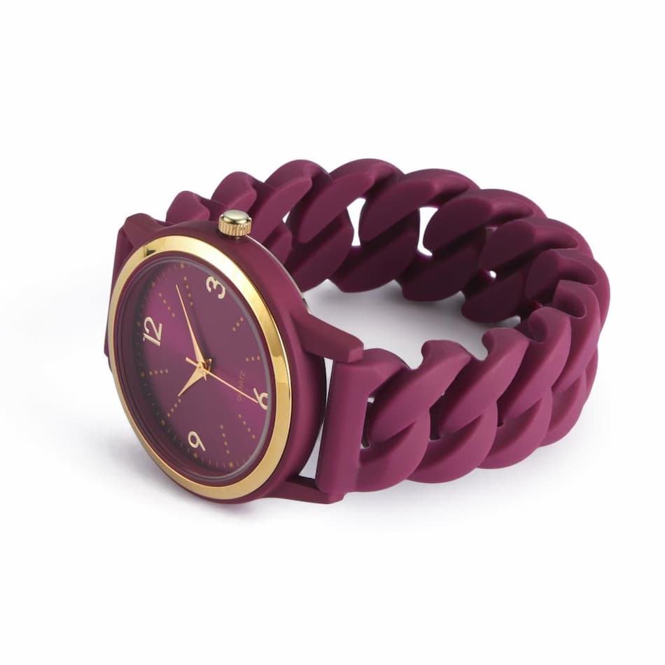 Relógio Braided