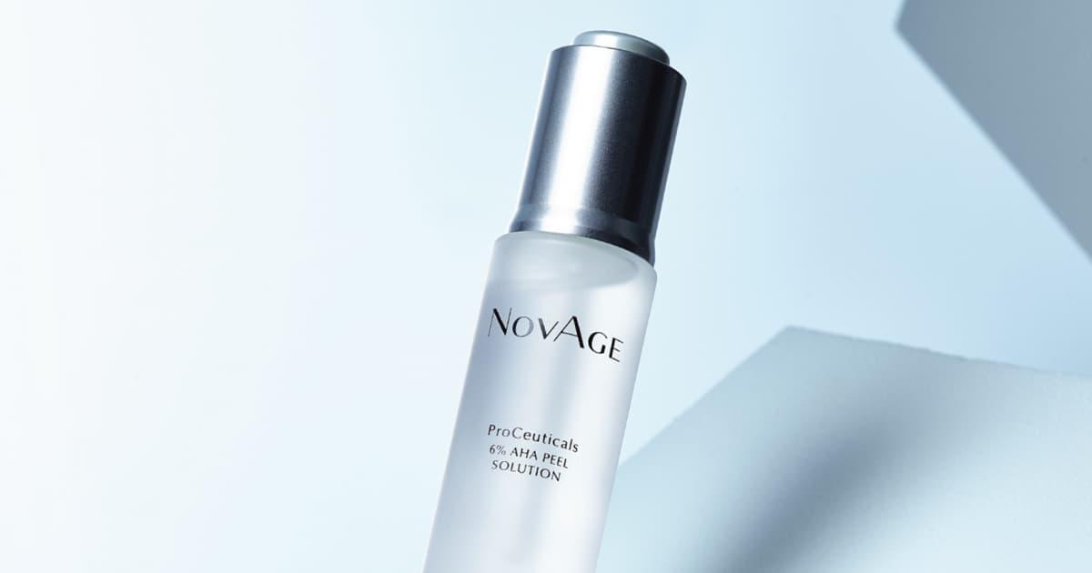 AHA ProCeuticals NovAge