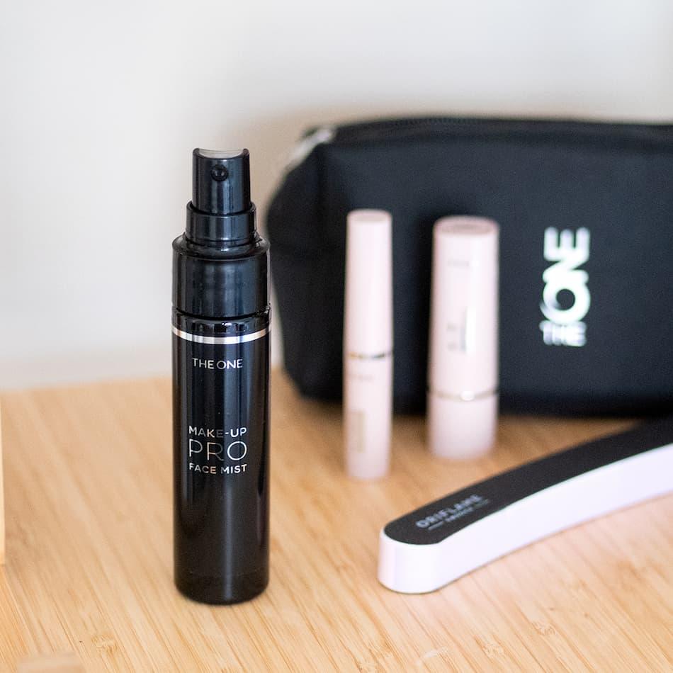Spray Fixador de Maquilhagem Make-Up Pro THE ONE