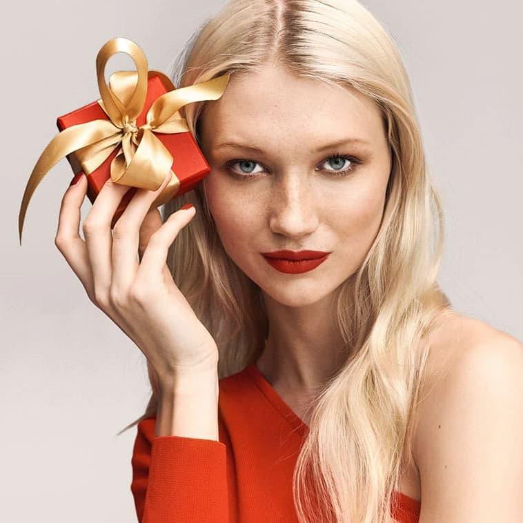Compre os Presentes de Natal com desconto